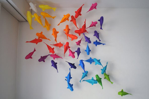 Amazing Art of Origami, Japan