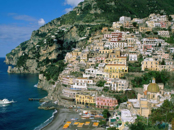 Italy-tourist-attractions