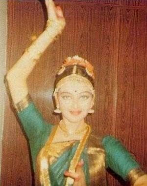 Aishwarya-rai-childhood-photos