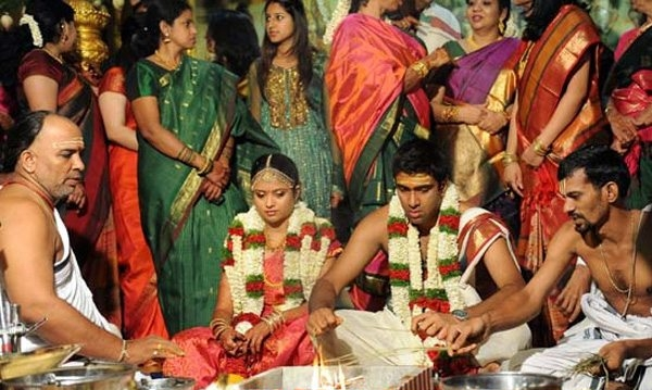 Ravichandran-Ashwin-Marriage-photos