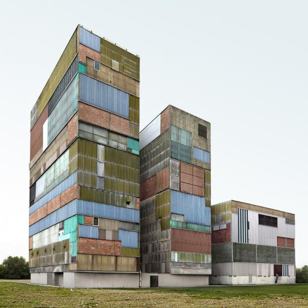 Most amazing pics amazing buildings photographed by filip for Architecture impossible