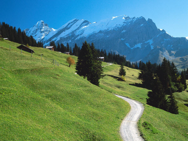 Beautiful Places to see in Switzerland