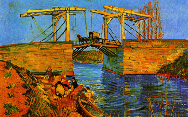 Van-Gogh-Paintings