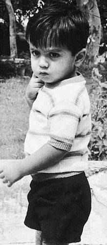 Rahul-Dravid-Childhood-Photos