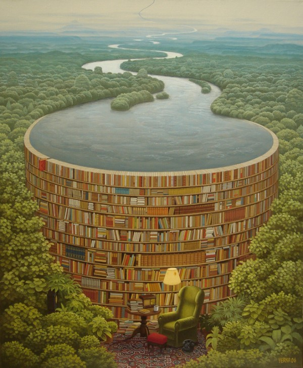 Jacek-Yerka-Paintings