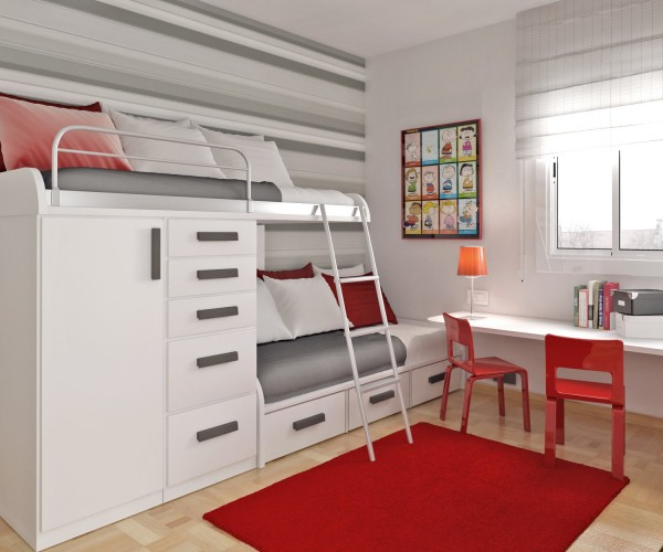 Kids-rooms-designs