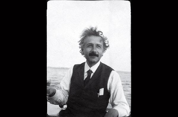Einstein Family Photos