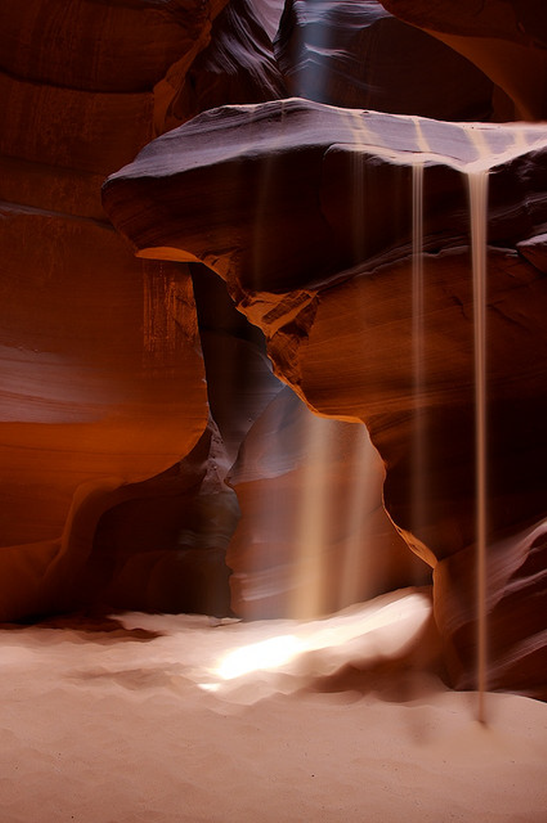 Antelope Canyon, Navajo, Arizona