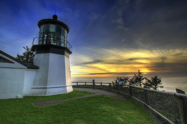 Incredible examples of HDR Photography
