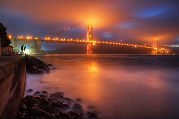 Spectacular Examples of Night Photography