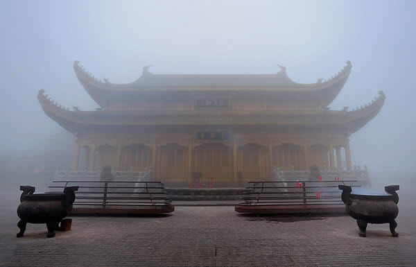 Scenes from China
