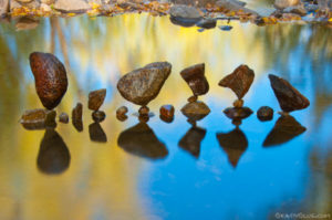 Amazing Art of Rock Balancing by Michael Grab