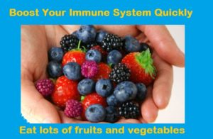 {Learn} How to boost your immune system quickly